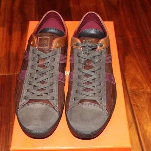 HUGO BOSS MEN SNEAKER SHOES